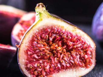 29 Amazing Benefits Of Figs (Anjeer) For Skin, Hair And Health