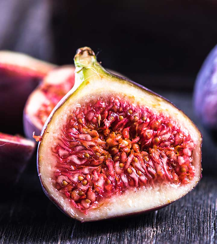 29 Amazing Benefits Of Figs Anjeer For Skin Hair And Health