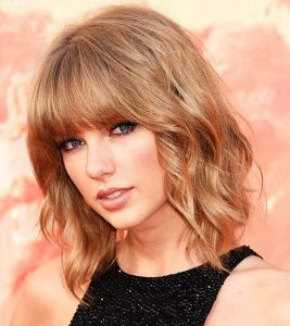 Taylor Swift's Beauty And Fitness Secrets Revealed