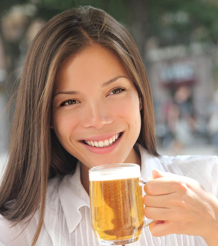 Top 10 Side Effects Of Drinking Beer