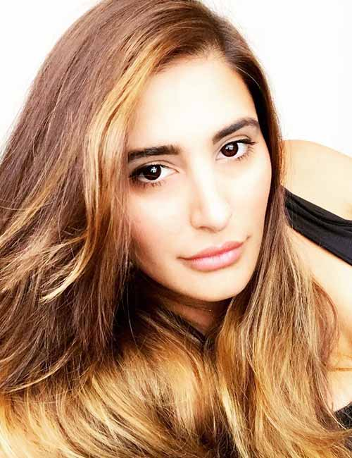 Nargis Fakhri - Good Looking Woman In The World