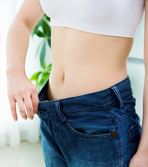 16 Simple Ways To Lose Weight Without Dieting