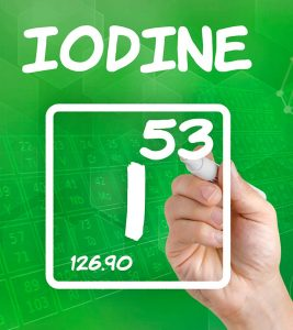 Top 10 Foods Rich In Iodine