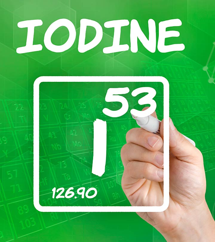 Vegetables Containing Iodine Top 10 foods rich in iodine workwithnaturefo