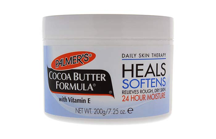 Safe Skin Care Products For Pregnant Women - Palmer's Cocoa Butter Formula