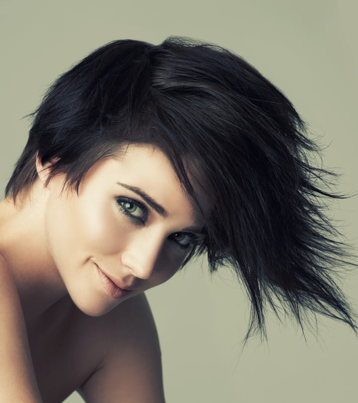 Very short hairstyles that you should definitely try 40 very short hairstyles that you should definitely try urmus Choice Image