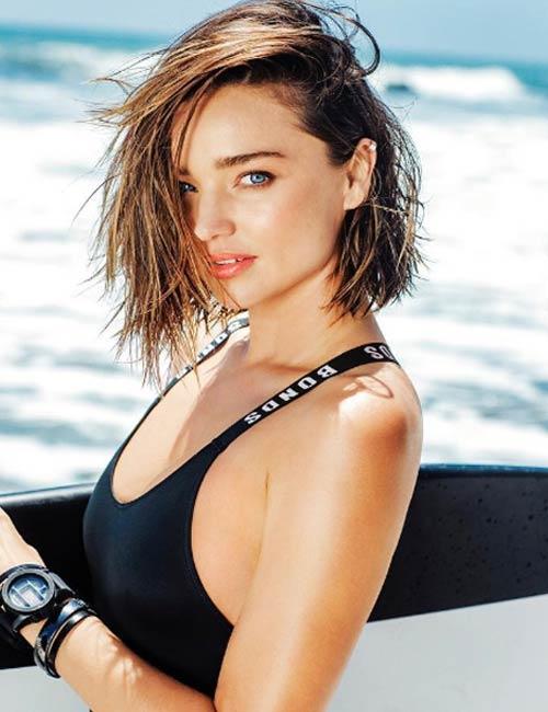 32. Miranda Kerr