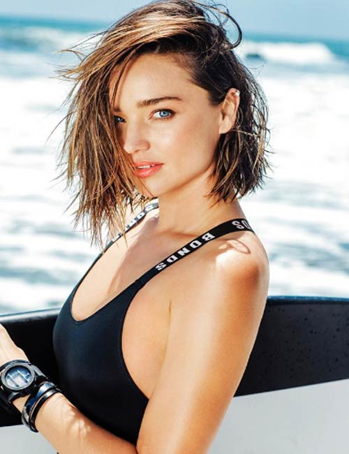 Miranda Kerr - Woman With Stunning Looks