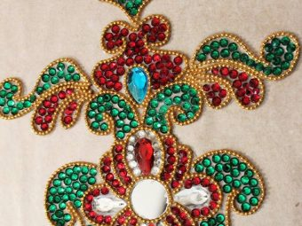 Best Kundan Rangoli Designs - Our Top 10 Picks