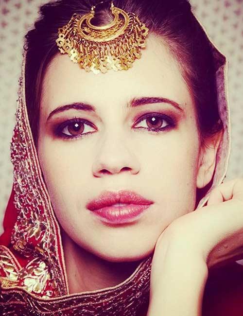 Kalki Koechlin - Magnificent Woman In The World