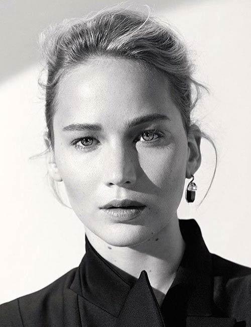 Jennifer Lawrence - Cute Woman In The World