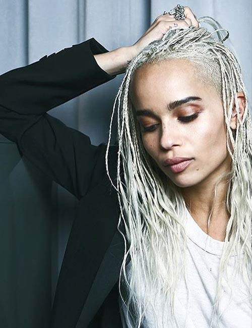 Zoe Kravitz - Most Beautiful Women