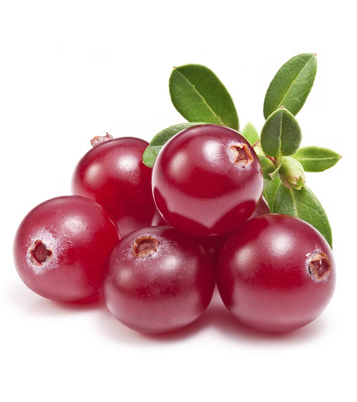 19 Amazing Benefits Of Cranberries For Skin, Hair & Health