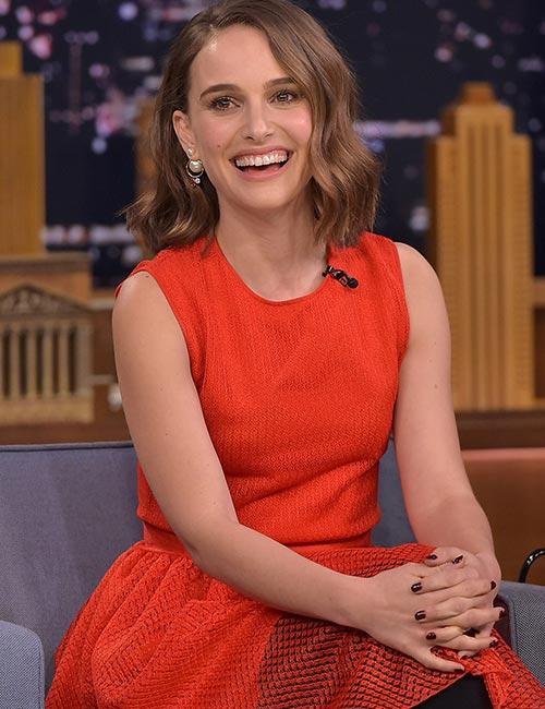 45. Natalie Portman
