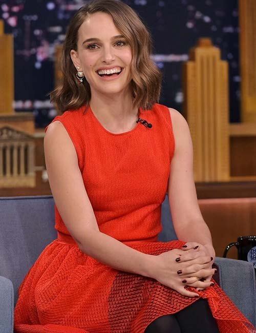 Natalie Portman - Gorgeous Woman In The World