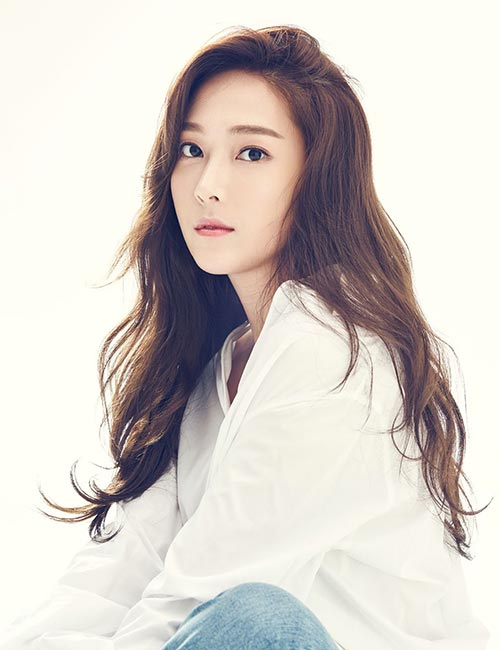50. Jessica Jung