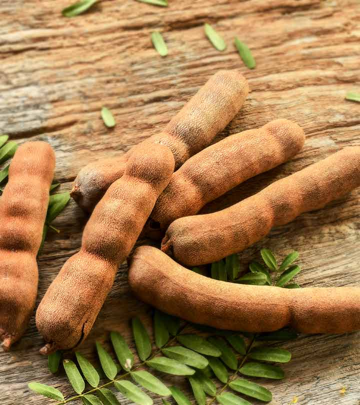 30 Amazing Benefits Of Tamarind Imli For Skin Hair And Health