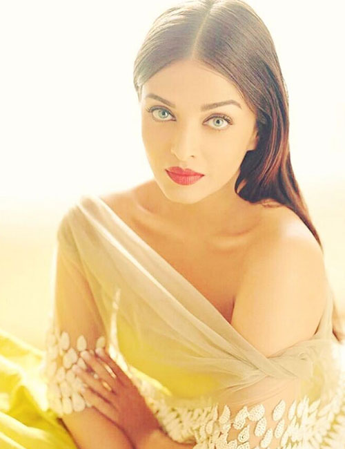 Aishwarya Rai Bachchan - Most Beautiful Women