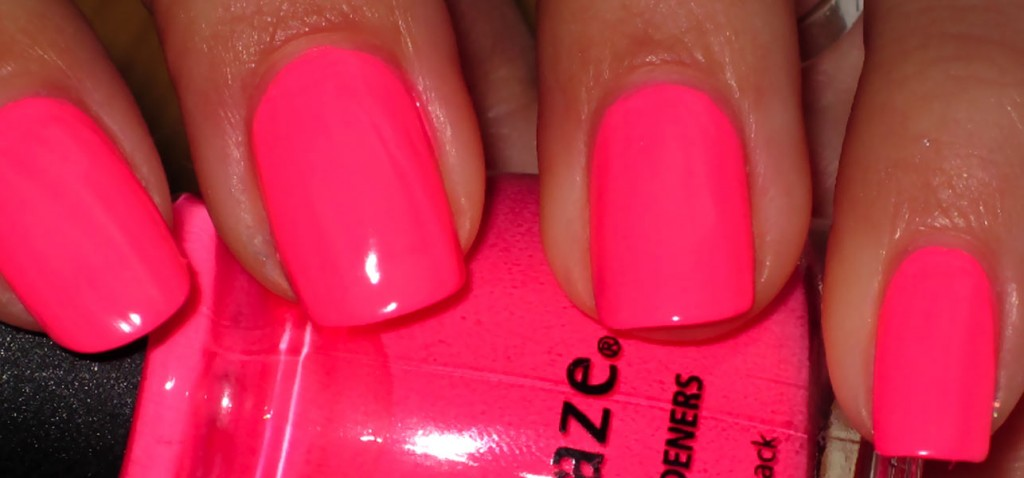 Best Neon Nail Polishes - Our Top 10
