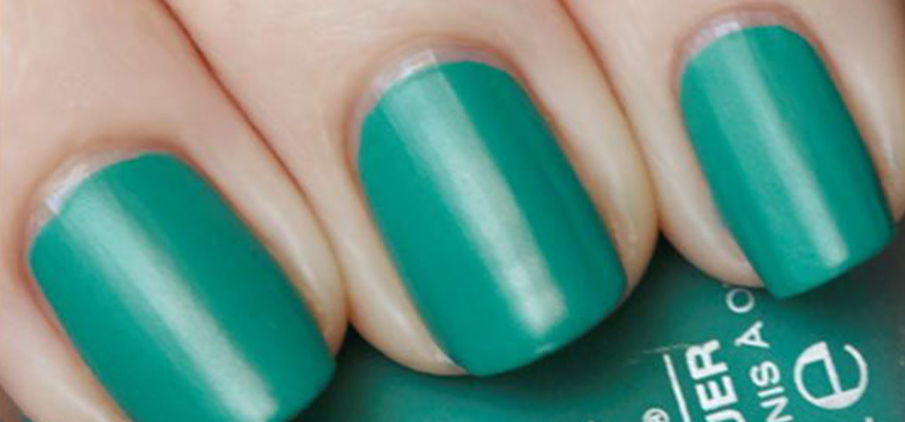 10 Best Matte Nail Polishes (Reviews) - 2018 Update