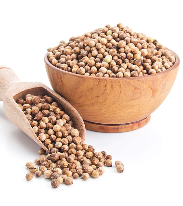 7 Impressive Benefits Of Coriander Seeds: Boost Heart Health, Treat Diabetes, And More