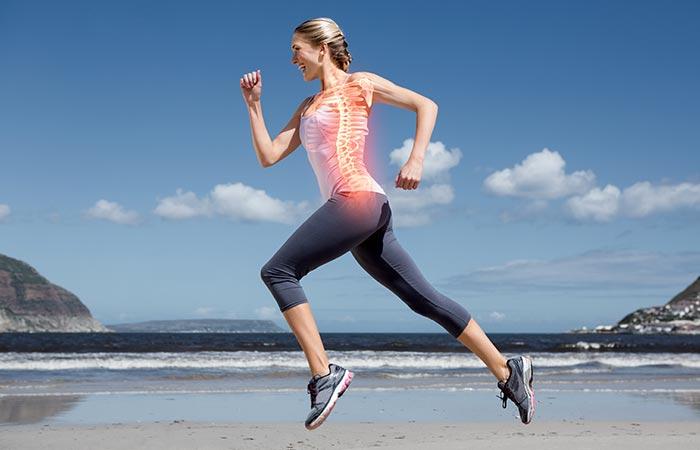7. Improves Bone Health