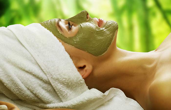 Neem Face Packs - Oatmeal, Milk, Honey And Neem Face Pack For Anti-Aging Benefits