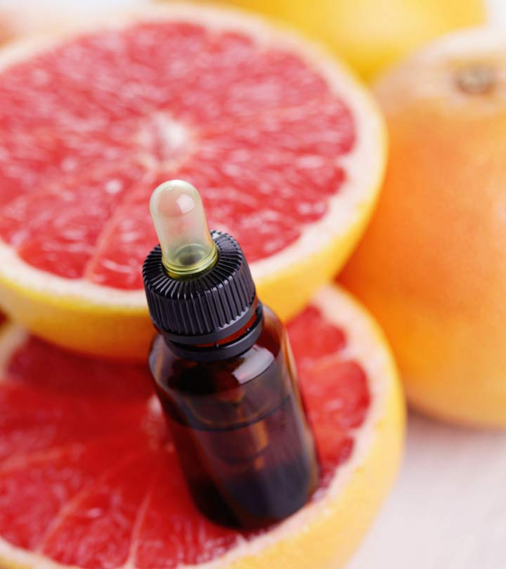 8 Amazing Benefits Of Grapefruit Oil The Whole And Soul Cleanser