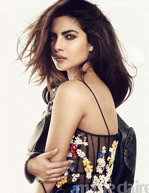 Priyanka Chopra - Most Beautiful Women