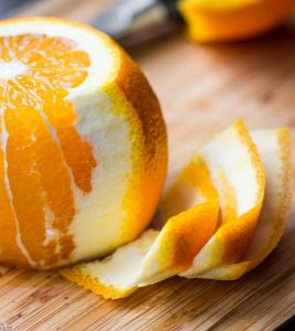 14 Amazing Benefits Of Orange Peels (Santre Ke Chilke) For Beauty And Health