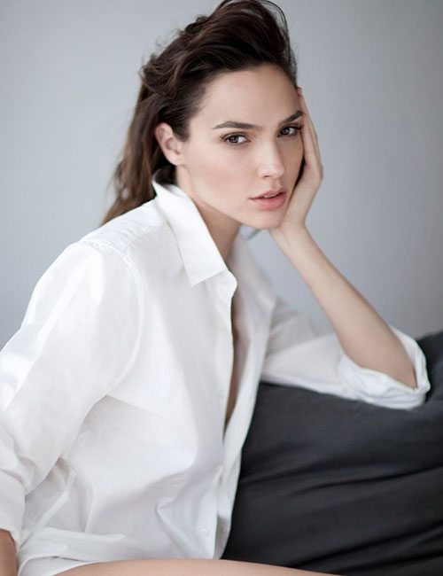 Gal Gadot - Most Beautiful Women