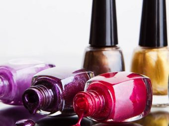 Top 10 Nail Polishes For Dark Skin Beauties