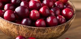 All You Need To Know About Cranberries