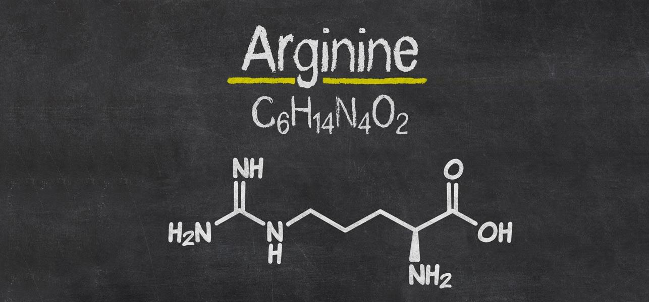 Arginine Rich Foods