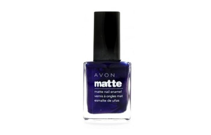 10 Best Matte Nail Polishes (Reviews) - 2019 Update