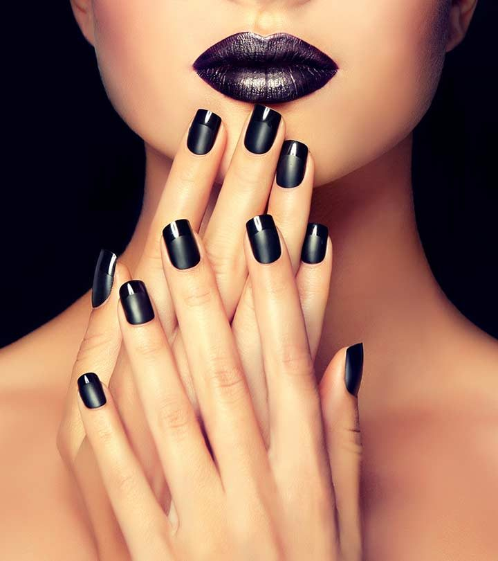 Best-Black-Nail-Polishes-–-Our-Top-10
