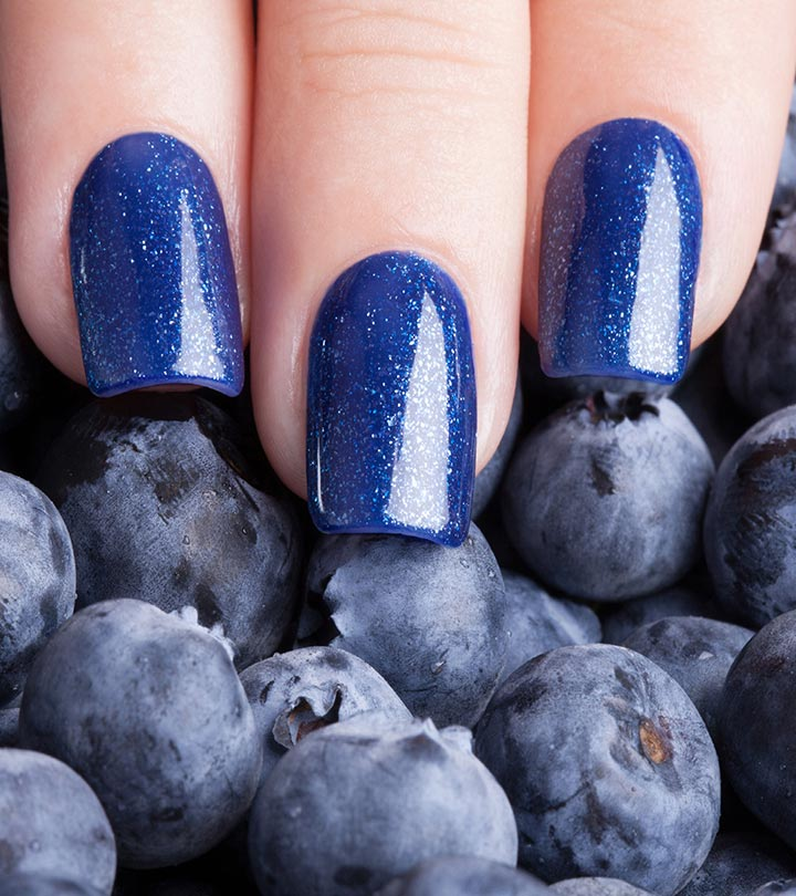 Best Blue Nail Polishes