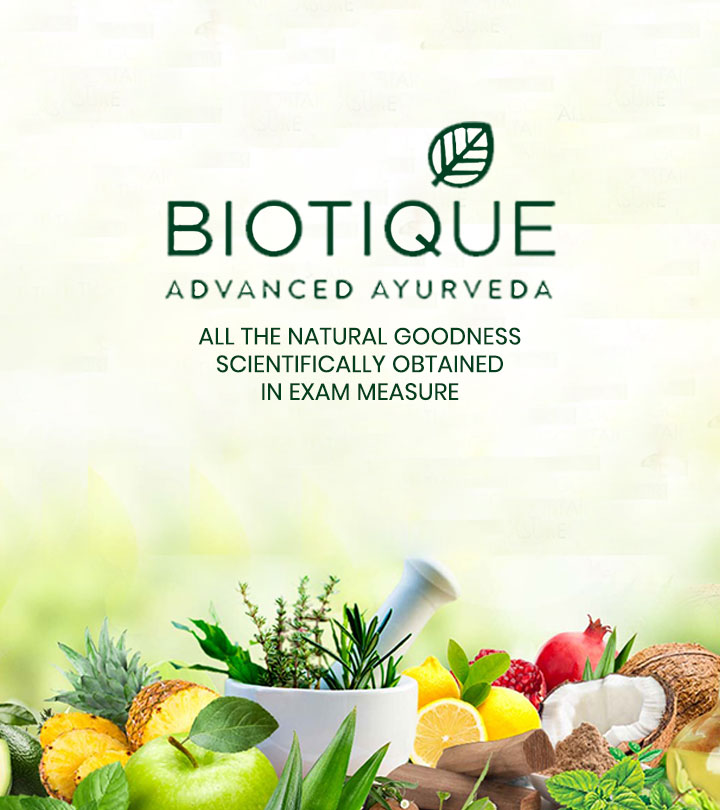 10 Best Monsoon Skin And Hair Care Products By Biotique – 2019