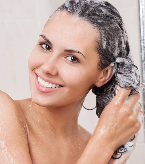 Best Shampoos Available In India