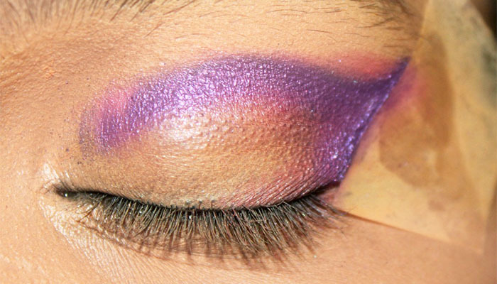 Bollywood Inspired Eye Makeup – Step By Step Tutorial With Images23