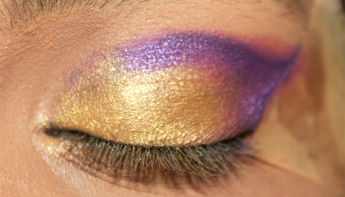 Bollywood Inspired Eye Makeup – Step By Step Tutorial With Images24