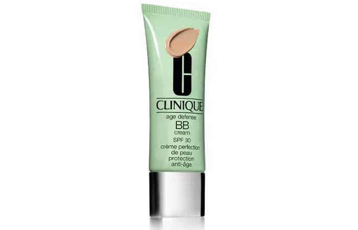 CLINIQUE Age Defense BB Cream