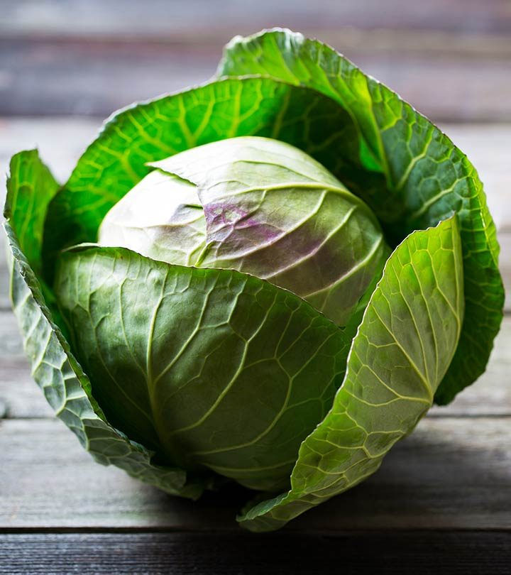 Cabbage 10 Powerful Benefits + Research