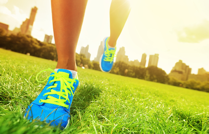 Role Of Exercise When On The 1000 Calorie Diet