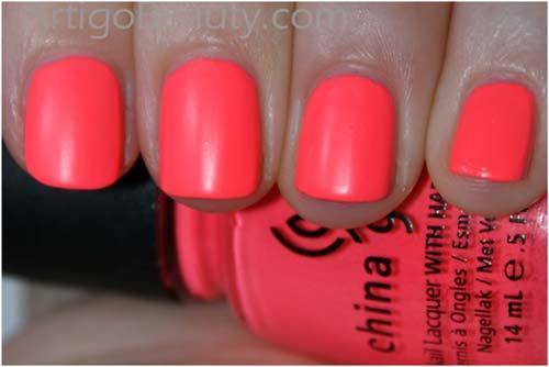 Best Neon Nail Polishes Our Top 10 Page 10 Foliver Blog