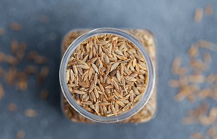 Cumin Seeds In Detail