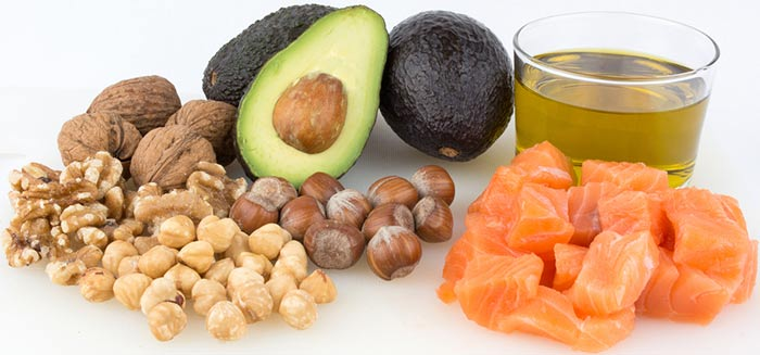 Eat Healthier Fats