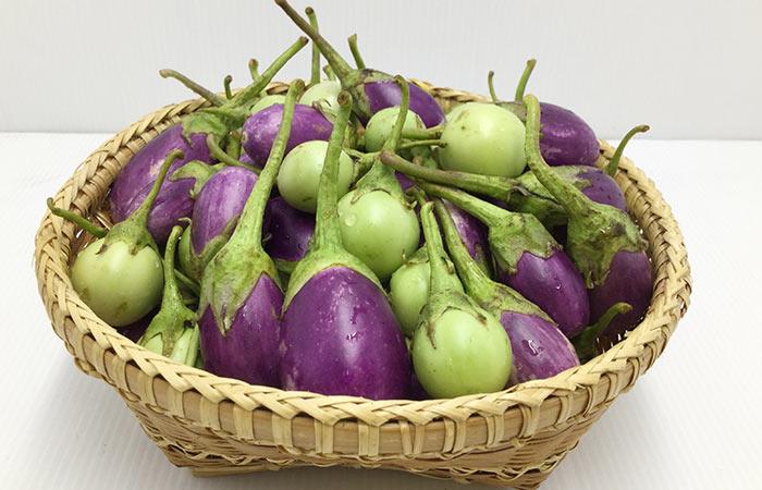 Benefits Of Eggplant