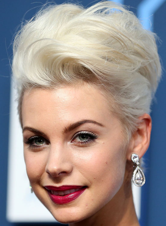Swell 40 Very Short Hairstyles That You Should Definitely Try Short Hairstyles Gunalazisus