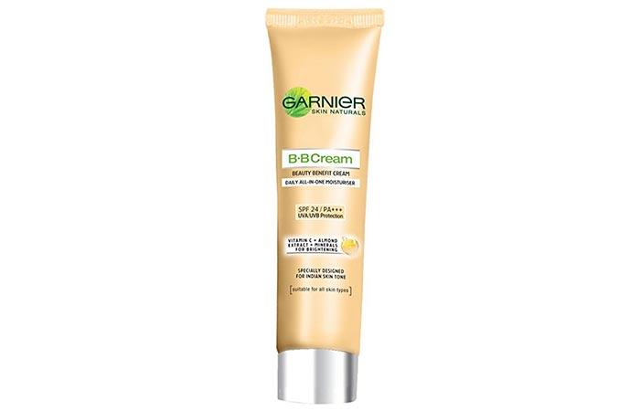 Garnier Skin Naturals BB Cream SPF 24PA +++
